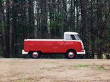 1961 Volkswagen Single-Cab Pickup  - $