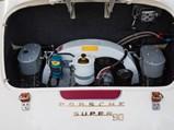 1960 Porsche 356 B Super 90 Coupe by Reutter - $