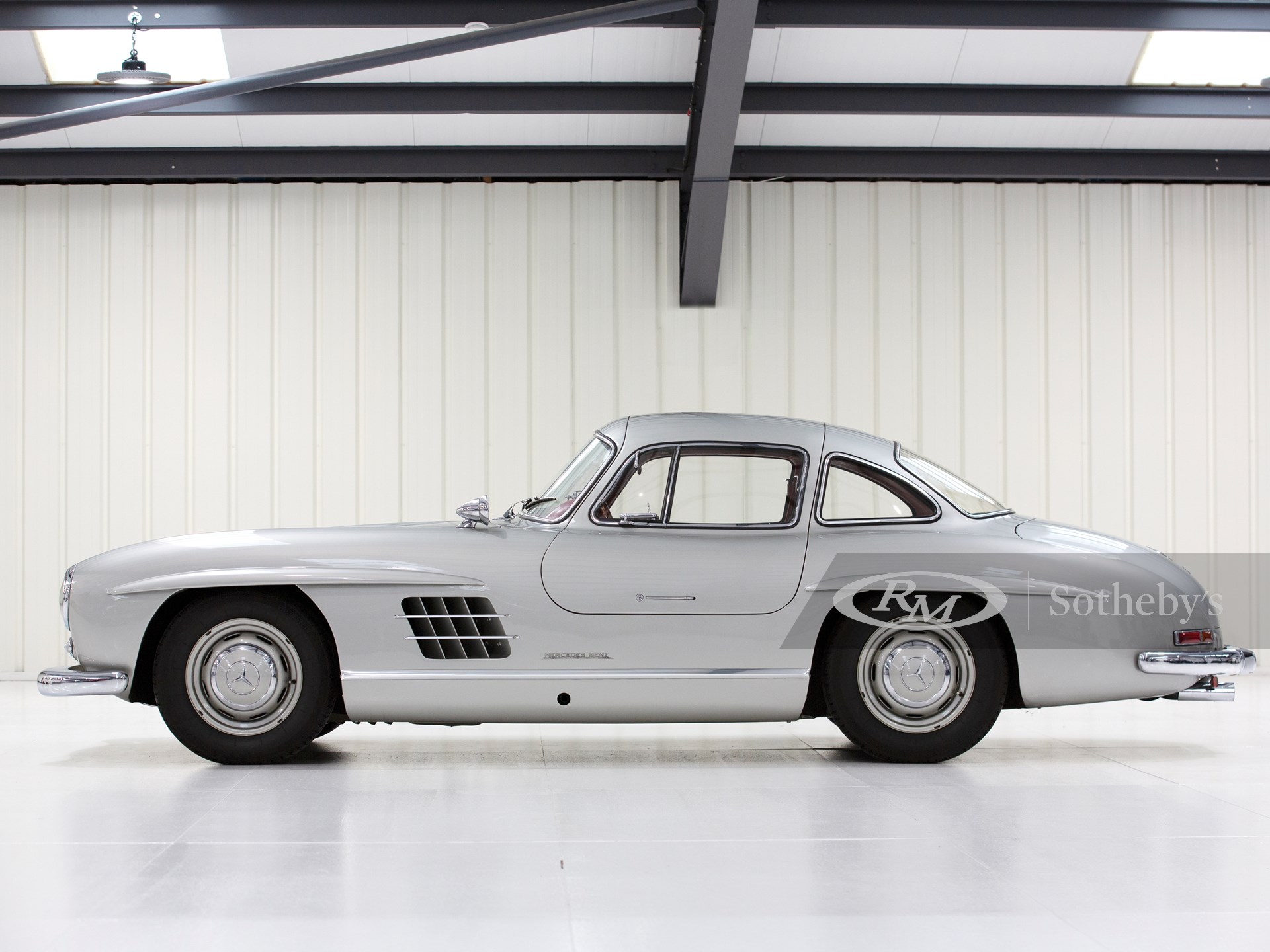 1954 Mercedes-Benz 300 SL Gullwing  -