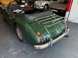 1967 Austin-Healey 3000 Mk III BJ8  - $