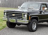 1979 Chevrolet K5 Blazer Cheyenne  - $