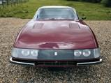 1970 Ferrari 365 GTB/4 Daytona Berlinetta 'Plexi' by Scaglietti - $