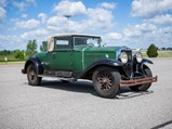 1929 Cadillac 2/4-Passenger Convertible Coupe by Fisher - $