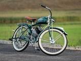 1948 Schwinn Whizzer  - $