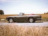 1966 Aston Martin Short-Chassis Volante  - $