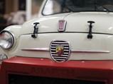 1960 Fiat-Abarth 600 Recreation  - $