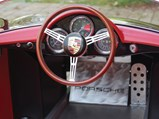 Porsche 356 Speedster Junior Children's Car - $