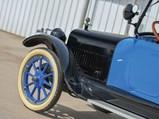 1917 Chandler Type 17 Seven-Passenger Touring  - $
