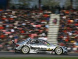 2008 Mercedes-AMG C-Class W204 DTM  - $In his last race before his retirement, Schneider drives the HWA Mercedes-AMG C-Class W204 DTM past the Hockenheim grandstands.