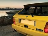 1992 Lancia Delta HF Integrale Evoluzione 'Giallo Ferrari'  - $