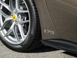 2017 Ferrari F12berlinetta 70th Anniversary  - $