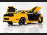 2013 Ford Mustang Boss 302  - $