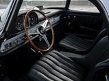 1959 Mercedes-Benz 300 SL Roadster  - $