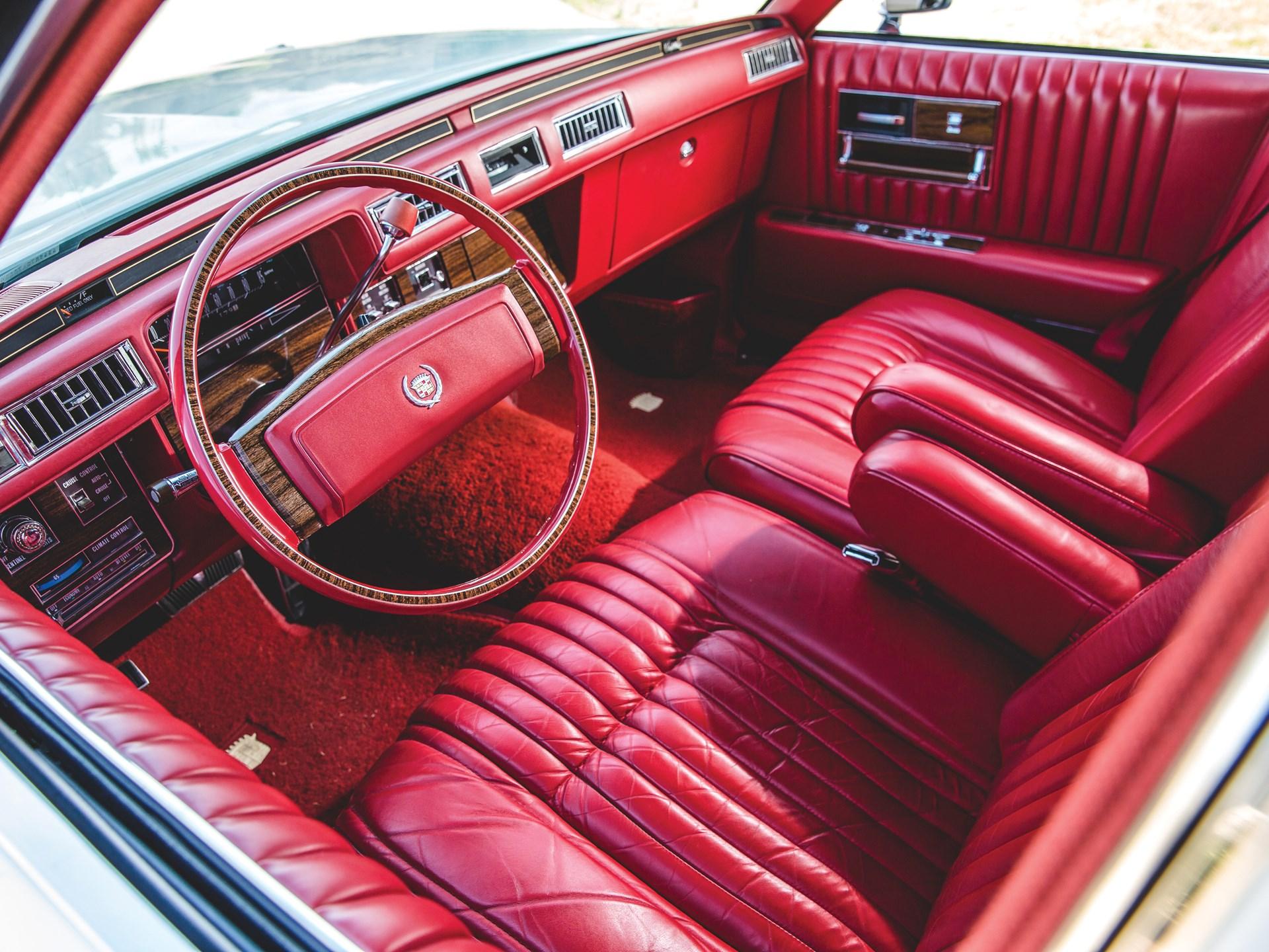 1977 Cadillac Seville