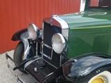 1930 Chevrolet Three-Window Coupe  - $