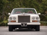 1987 Rolls-Royce Camargue Retractable Hardtop by Niko-Michael - $