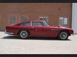 1963 Aston Martin DB4 Series V Vantage  - $