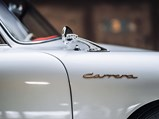 1956 Porsche 356 A Carrera 1500 GS Coupe by Reutter - $