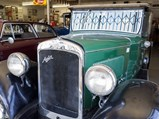 1932 Austin Light 12/4 Open Road Tourer  - $