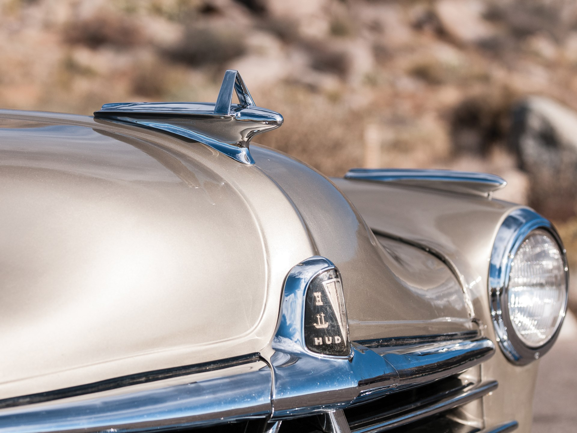 Rm Sothebys 1950 Hudson Commodore Eight Convertible Brougham Cadillac Reproduction Wiring Harness