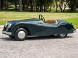 Jaguar XK 120 Junior, ca. 1950s - $