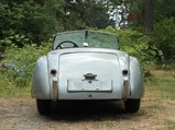 1950 Jaguar XK 120 Alloy Roadster 'Barn Find'  - $