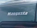 2001 Qvale Mangusta  - $