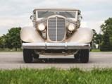 1929 Duesenberg Model J Sedan by Derham/Bohman & Schwartz - $