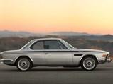 1973 BMW 3.0 CSL  - $