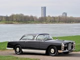 1956 Facel Vega FV2B Coupé  - $