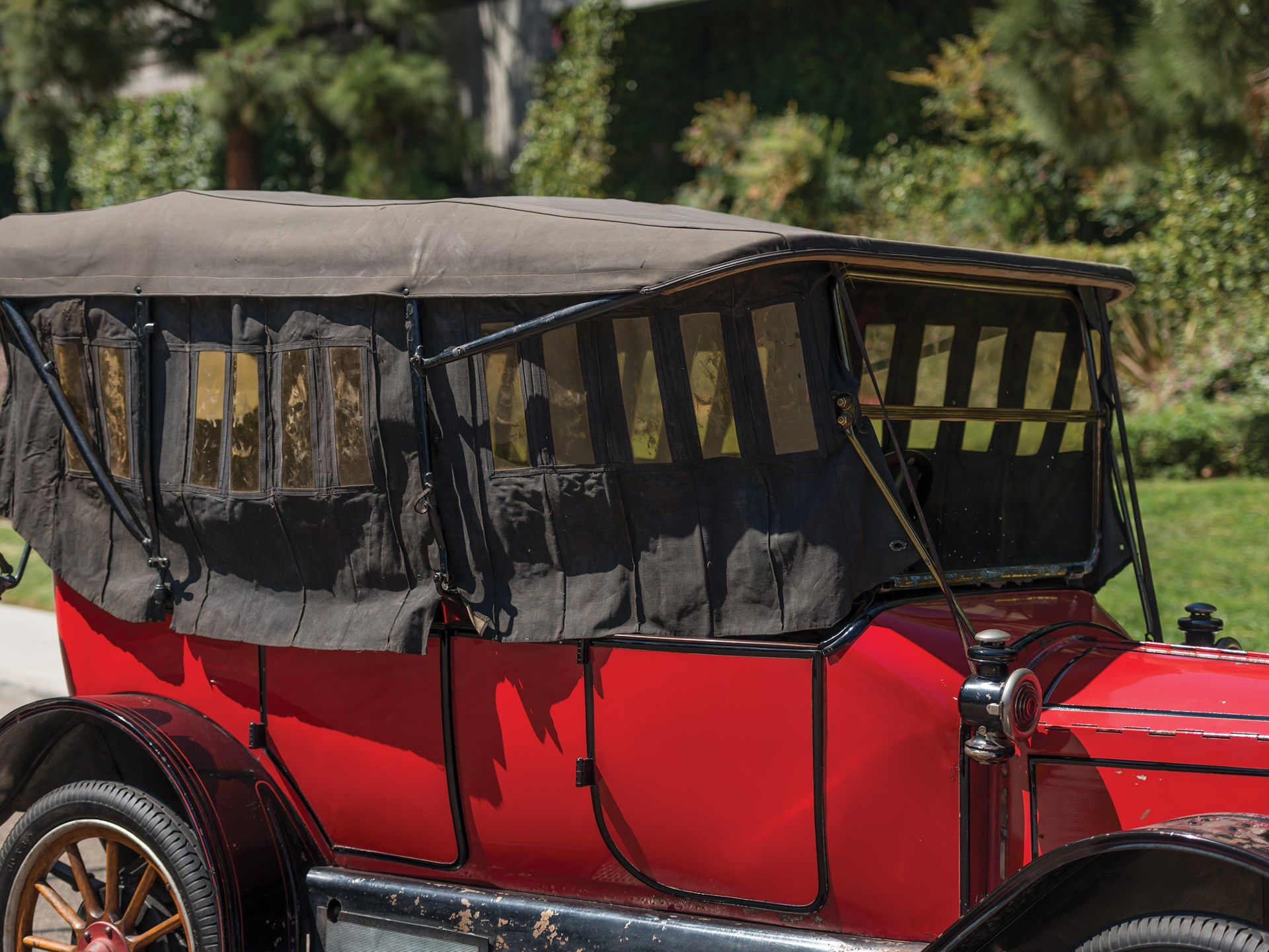 1913 Maxwell Model 25 Touring