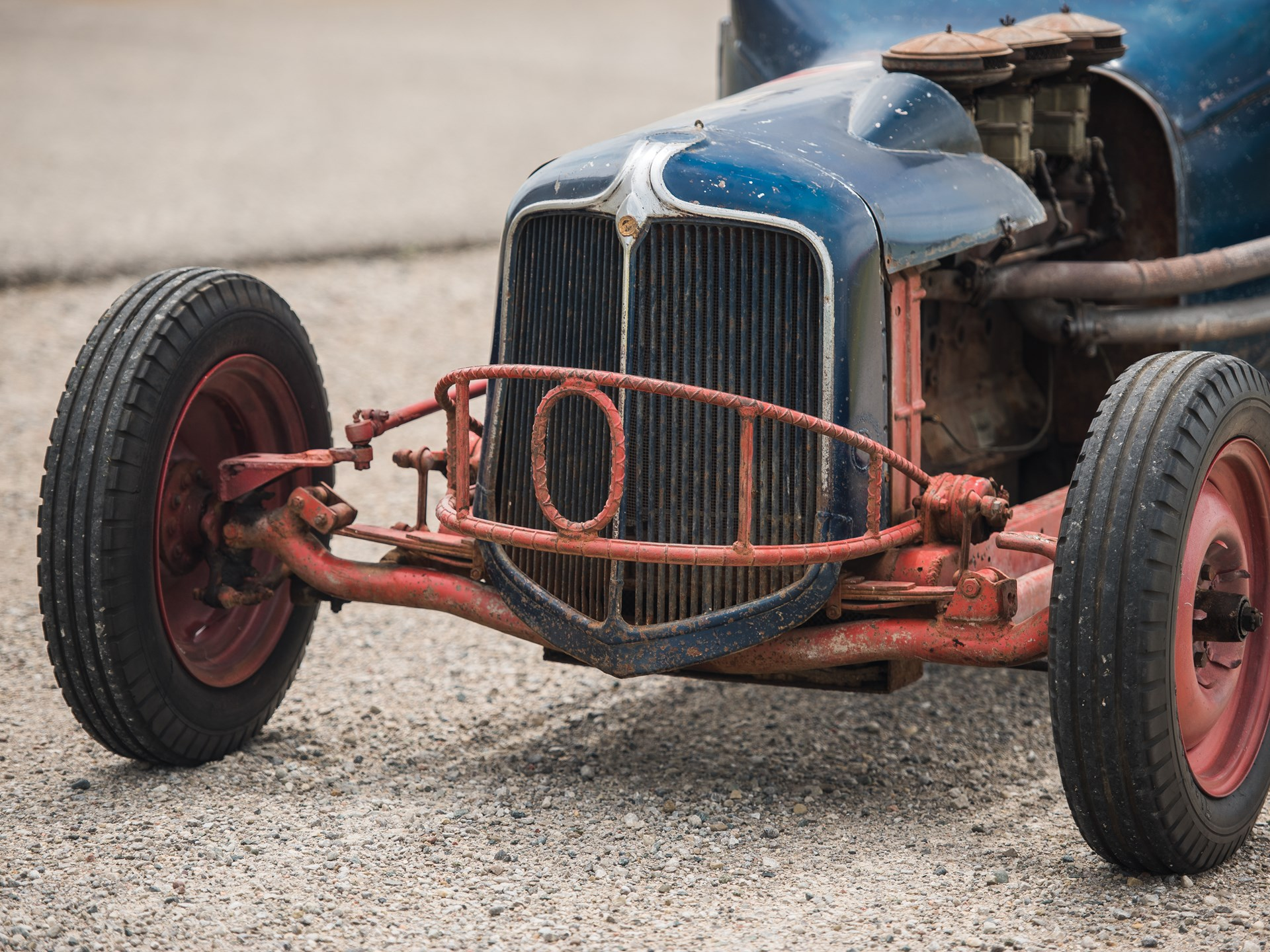 1922 Ford Model T/A Dirt Track Roadster