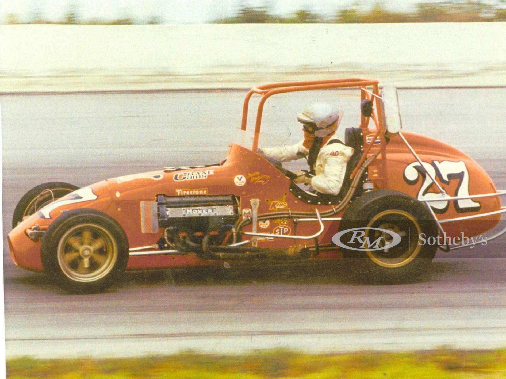 1972 Grant King Sprint Car