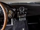 1961 Aston Martin DB4GT Sanction II Zagato - $