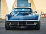 1969 Chevrolet Corvette Stingray L88 Convertible  - $