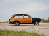 1951 Ford Country Squire Custom  - $