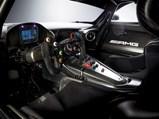 2017 Mercedes-AMG GT3 'Laureus'  - $