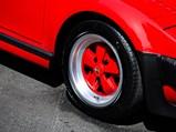 1988 Porsche 911 Turbo 'Flat-Nose' Cabriolet  - $