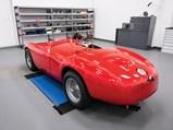 1954 Ferrari 500 Mondial Spider by Pinin Farina - $