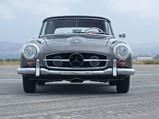 1961 Mercedes-Benz 190SL Roadster  - $