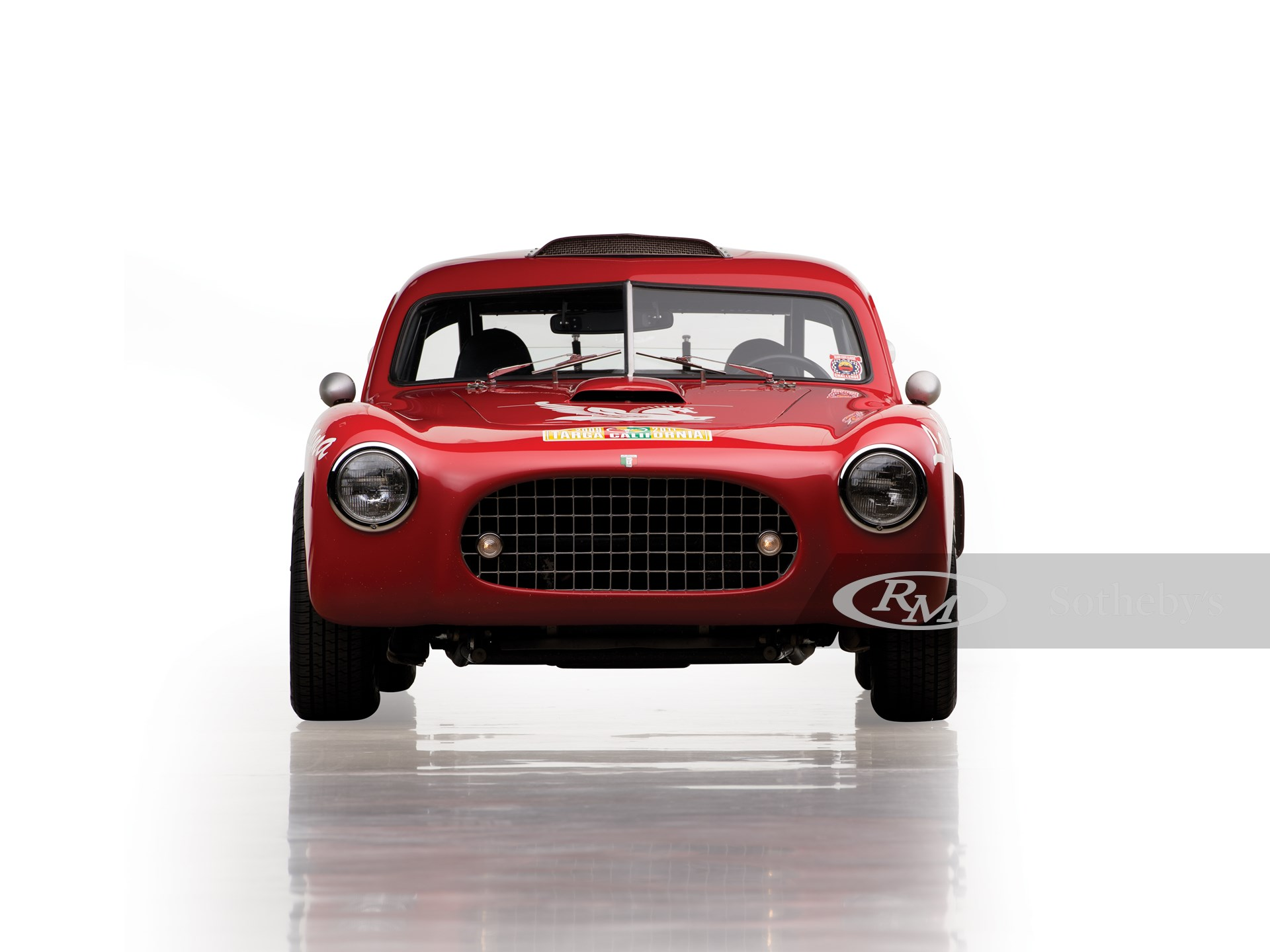 1955 Kurtis 500 Swallow Coupe by Allied -