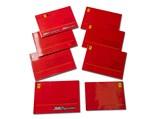 Ferrari 360 Spider Owner's Manual Set with Folio, US Version, 2001 - $