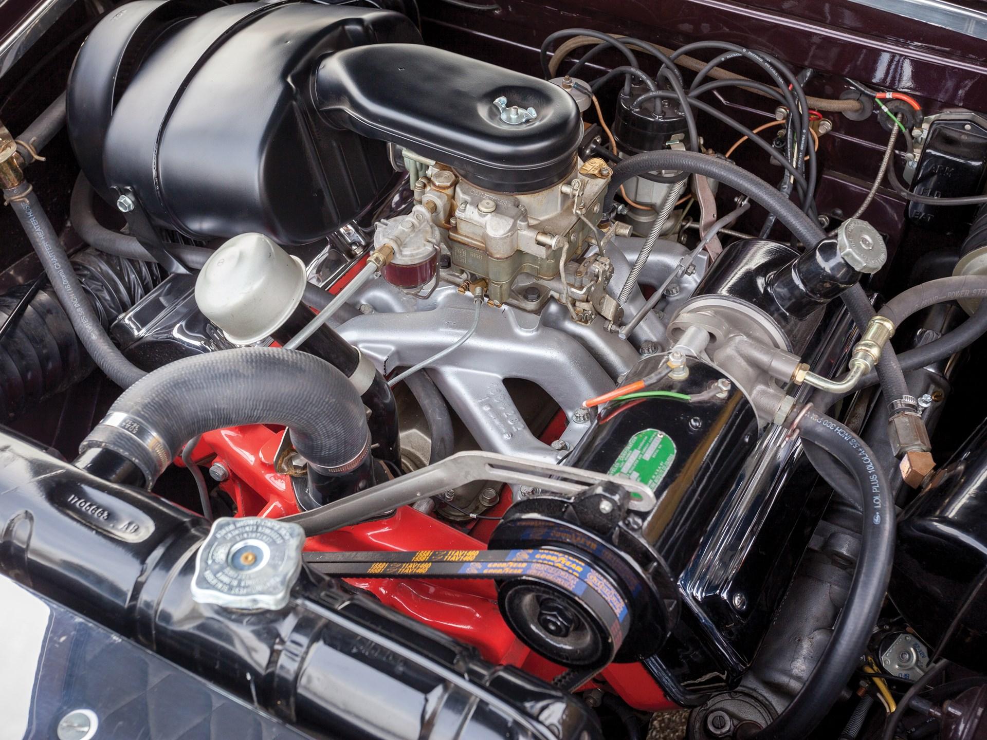 1958 Dual-Ghia Convertible