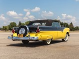 1955 Ford Fairlane Sunliner  - $Photo: @vconceptsllc | Teddy Pieper