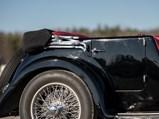 1934 Lagonda 16/80 Tourer  - $