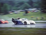 """1983 March-Chevrolet 83G IMSA GTP """"Spirit of Miami""""  - $Lime Rock 1 Hour, Bill Whittington, 8th overall, 28 May 1984."""