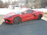 2021 Chevrolet Corvette Stingray 2LT Coupe  - $