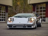 1981 Lamborghini Countach LP400 S Series II by Bertone - $