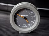 Mercedes-Benz AMG Wheel Alarm Clock by Mercedes-Benz, ca. late-1990s - $