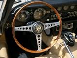 1968 Jaguar E-Type Series 1 4.2-Litre Roadster  - $